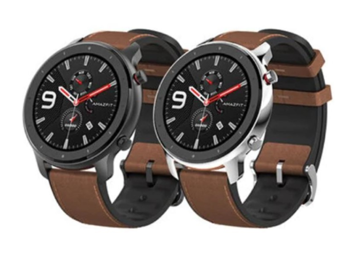 Amazfit GTR 47mm Global Edition – A Guide to Install Unicode Notifications in Your Smartwatch