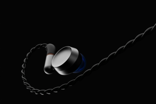 World's First Pure Beryllium IEM Driver: New DUNU Luna Announced