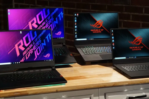 ASUS ROG 2019 comparison: Mothership GZ700 vs G703 vs Zephyrus GX701 vs GX531 vs GX502 vs GU502 vs GA502 vs Strix SCAR/Hero III