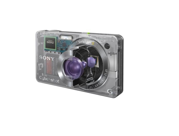 Digital Camera Image Sensor Technology Guide
