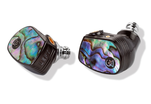 New Campfire Audio Solaris Limited Edition