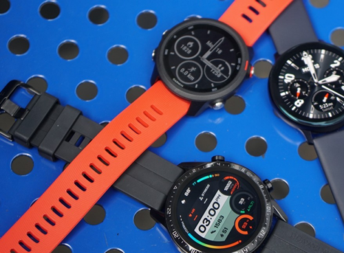 Three-way Smartwatch Comparo: Huawei Watch GT 2 VS Samsung Galaxy Watch Active 2 VS Garmin Forerunner 245 Music