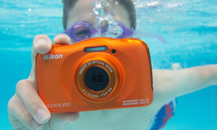 2019 buying guide: Best cameras for kids