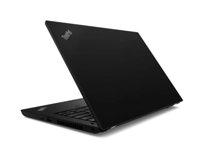 Lenovo ThinkPad L490 review – it's all about security and durability