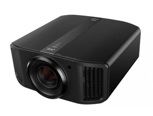 JVC DLA-NX9 4K Projector Review