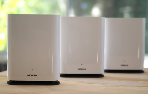 Nokia Beacon 1 Review: The mesh network basics