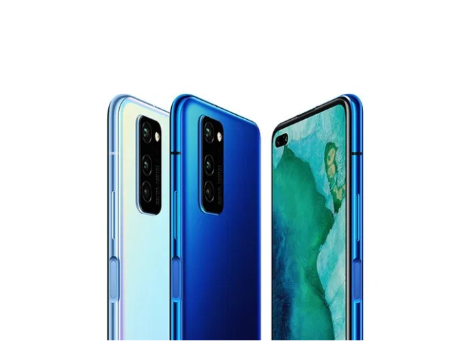 Honor V30, V30 Pro now official