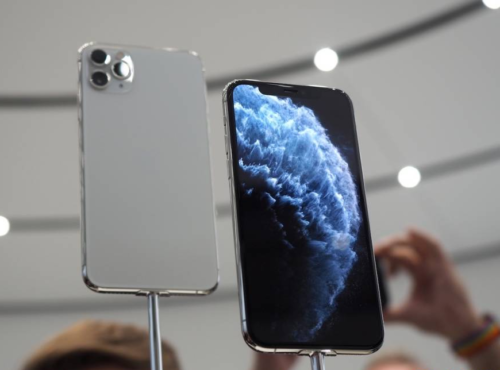 2020 iPhone could prove not all OLED is created equal