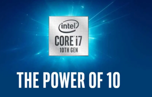 Intel Core i7-10710U vs Core i7-10510U – the 10710U is a little more expensive and much more powerful