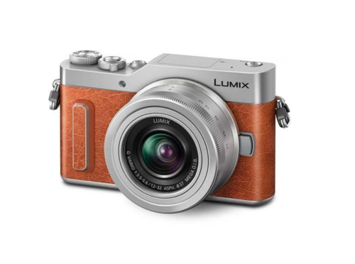 Panasonic Lumix GX880 Review