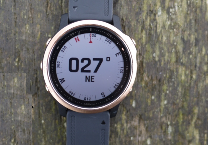Garmin Fenix 6S review