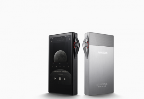 Astell & Kern launches SA700 portable music player with dual DACs