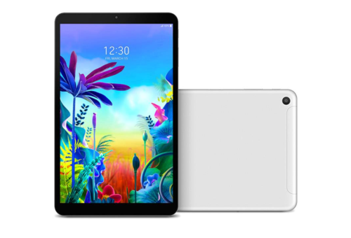 LG G Pad 5 10.1 revealed with mixed bag of specs