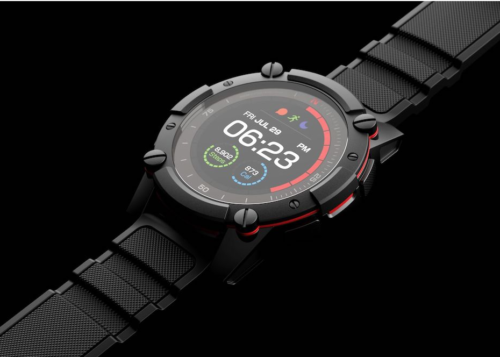 The PowerWatch 2 is now available to buy: Heart rate, GPS and eternal battery life