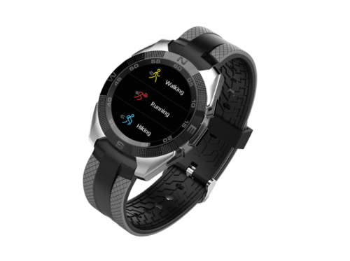 Bakeey L3S Smartwatch Review: Comes with Full Touch Heart Rate Blood Pressure Monitor