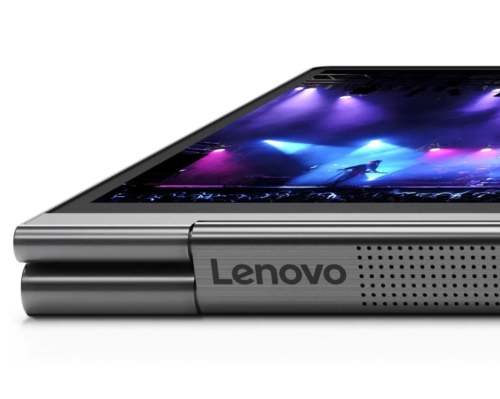 Lenovo Yoga C940 (14) review – a premium 2-in-1 rocking Intel's Ice Lake processors