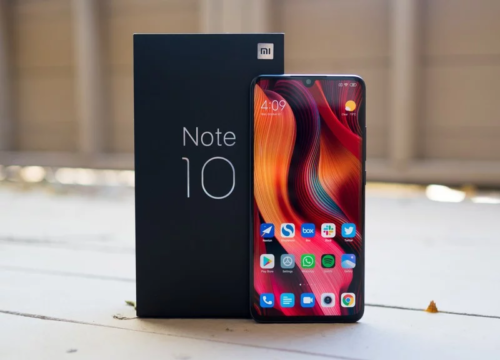 Xiaomi Mi Note 10 Vs OnePlus 7T Smartphone: Comparison Between Two Well-Enriched Devices with Professional Specifications
