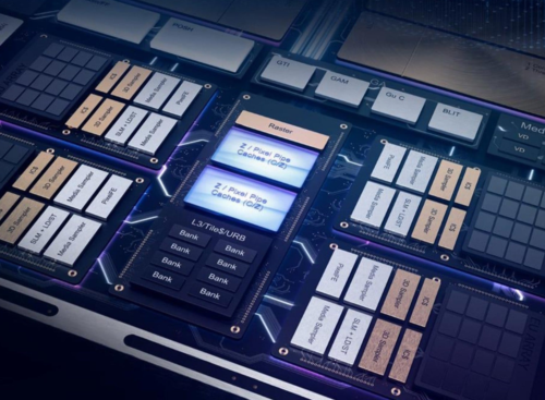 Intel Core i5-1035G4 vs i7-8650U – the new i5-1035G4 rocks