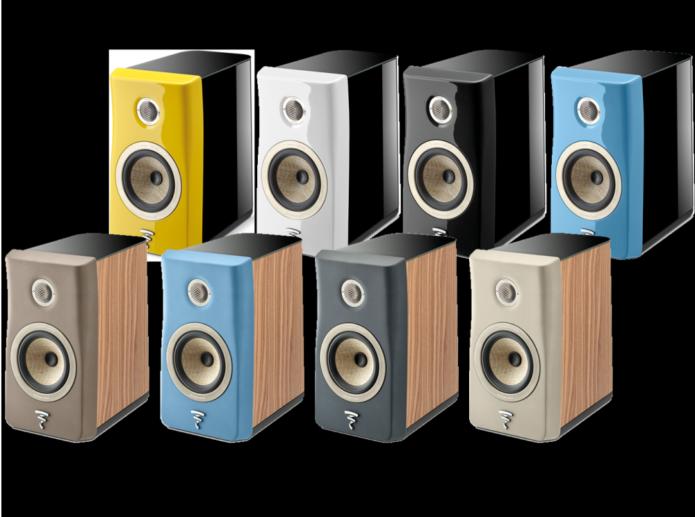 Focal Kanta No1 Speaker Review: Flax + beryllium= Joy
