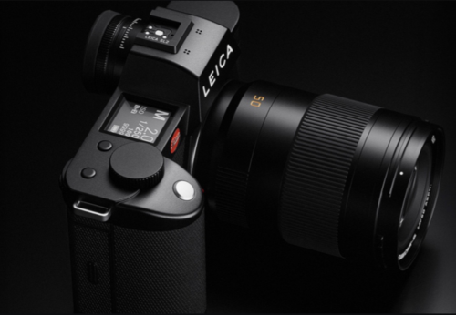 Leica SL vs SL2 – The 10 Main Differences