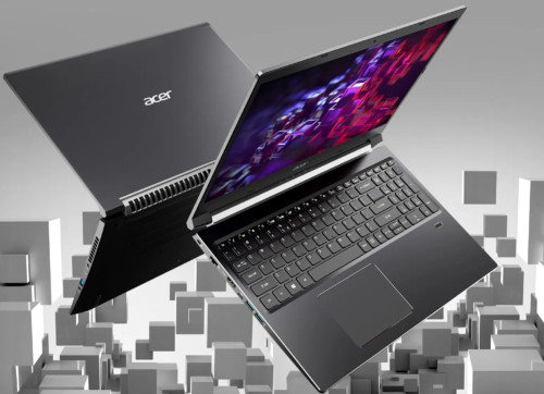 Acer Aspire 7 (A715-74G) review – a great item – both for gaming and for the office