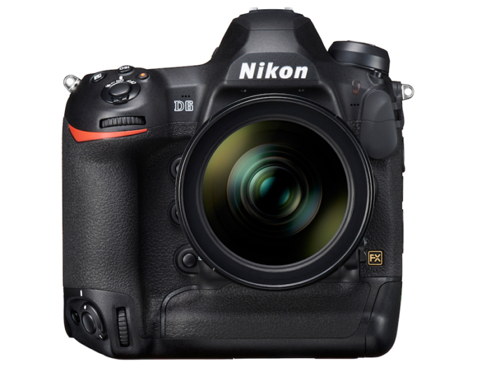 Nikon D6 Wish List of Specifications