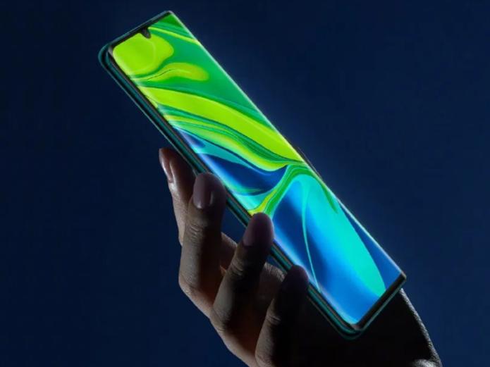Xiaomi Mi CC9 Pro to sport Snapdragon 730G, 5260mAh battery