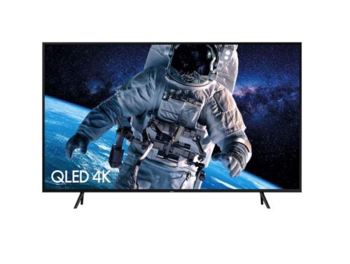 Samsung Q60R (QE55Q60R) QLED TV Review: QLED for less?