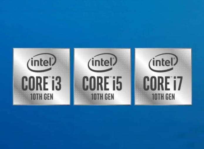 Intel Core i3-10110U vs i3-8145U – the Comet Lake CPU wins the match