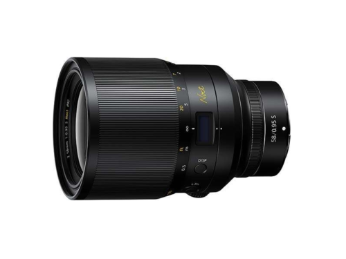Nikon Nikkor Z 58mm f/0.95 S Noct Review