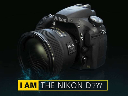 Rumors : Nikon D750 replacement will not be called D760