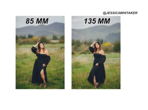 Comparing 85mm vs 135mm Lenses for Portrait Photography