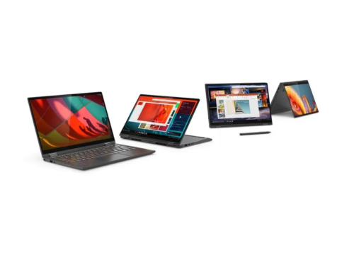Lenovo Yoga C640 (13″) review – a gap-filler that is actually very decent