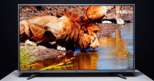 Vu Pixelight 43-inch smart TV review