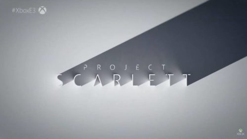 VR on Project Scarlett? Don't bet on it