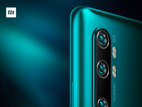 Xiaomi Mi CC9 Pro Released: The First Affordable Smartphone With a 108MP Camera