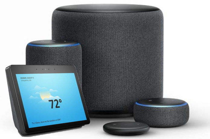 Which Echo should I get? A buyer's guide for Amazon's dizzying array of Echo devices