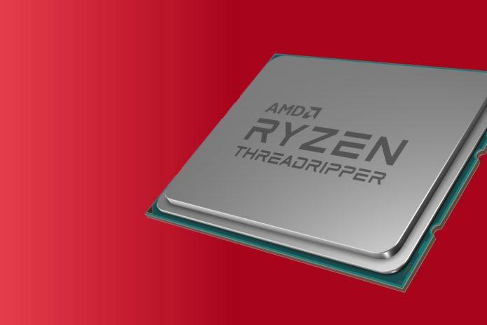 AMD unveils 32-core Threadripper 3970X, 16-core Ryzen 9 3950X, and unlocked Athlon