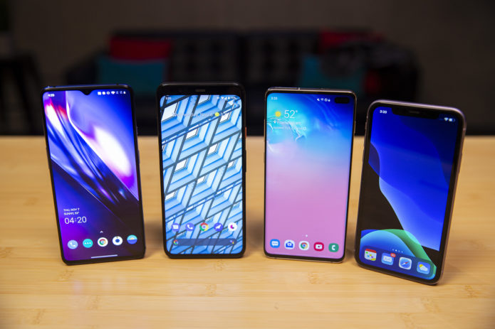 iPhone 11 vs Android's best: An underdog does just enough to take down the champ