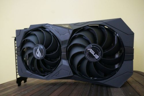 Asus ROG Strix GeForce GTX 1650 Super review: The Radeon RX 580 is finally dead