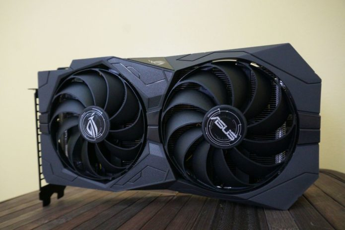 Asus ROG Strix GeForce GTX 1650 Super review: The Radeon RX 580 is finally dead
