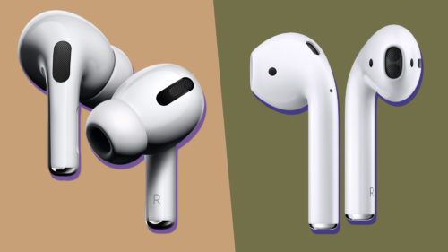 AirPods Pro vs Apple AirPods: is it worth upgrading to the AirPods Pro?