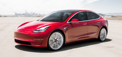 2021 Tesla Model Y vs. 2021 Ford Mustang Mach E