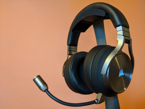 Corsair Virtuoso RGB SE review: Finally a fancy headset to match the rest of Corsair's hardware