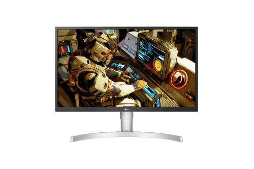 LG 27UL550 Review – Affordable 4K IPS Monitor with FreeSync and HDR10