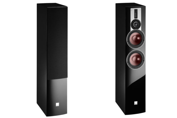 DALI Rubicon 6 speaker review: Staking claim to a sonic empire?