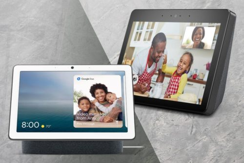 Amazon Echo Show (2nd Generation) vs. Google Nest Hub Max: Which 10-inch smart display should you buy?
