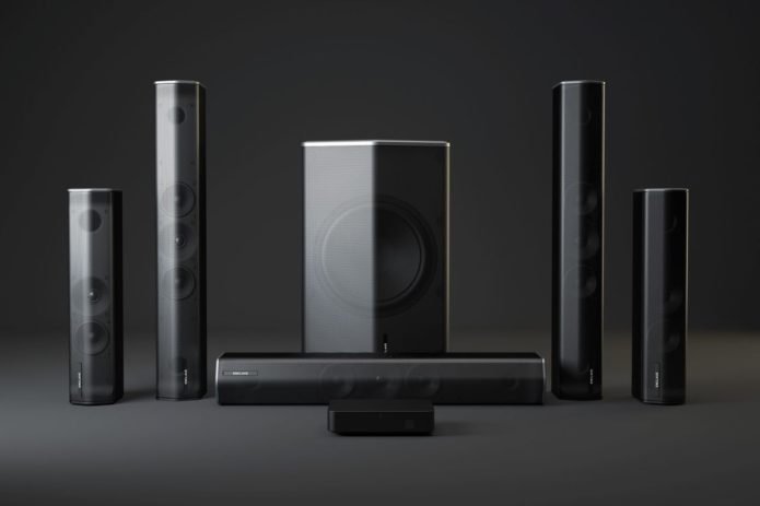 Enclave Audio announces the first THX Certified and WiSA Certified wireless home theater speaker system