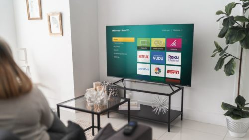 Hands on: Hisense R8F 4K Ultra HD Roku TV review
