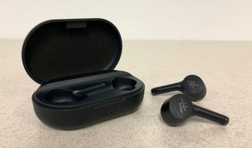 IFROGZ Airtime Pro True Wireless Headset review: An alternative to Airpods